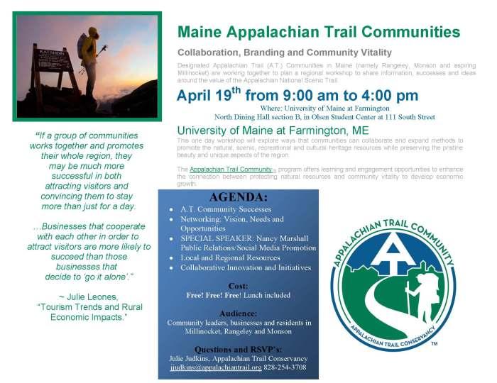 April 19 Agenda