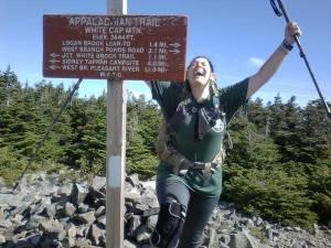Warrior Hiker